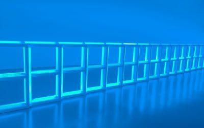 Les lunettes de protection contre les lumière Bleue