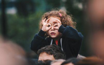 Besoin d'une paire de lunettes pour votre enfant, vous êtes à la bonne adresse