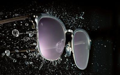 Rodenstock crée la révolution: X-tra Clean pour avoir des verres toujours propres
